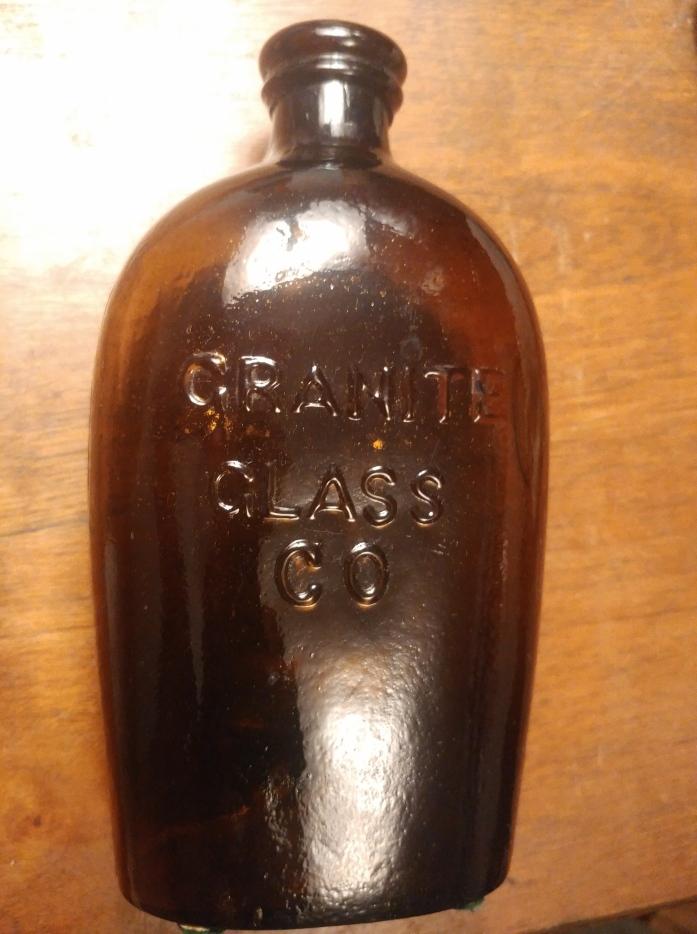 Stodd Flask